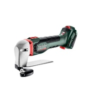 Metabo SCV 18 LTX BL 1.6 Cordless Metal Shears