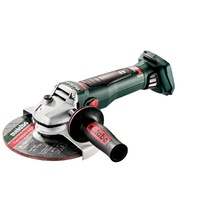 Metabo WB 18 LTX BL 180 Cordless Angle Grinder
