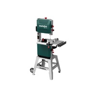 Metabo BAS 318 Precision WNB Band Saw