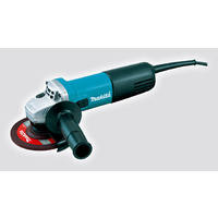 Makita 125mm Angle Grinder 840W