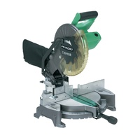 Hikoki 255mm 1520W Compound Mitre Saw