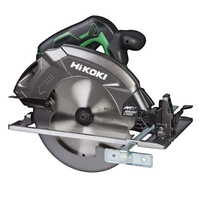 Hikoki 36V 185mm Circular Saw Bare Tool