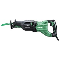 Hikoki 130mm 1100W Brushless Professionanl Sabre Saw