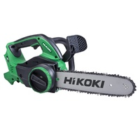 Hikoki 36V 300mm Chainsaw Bare Tool