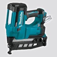 Makita 18V LXT 16 Gauge Finisher With Makpac Case 4
