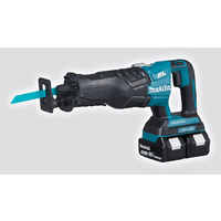Makita 18Vx2 (36V) LXT Brushless Reciprocating Saw With Carry Case
