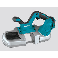 Makita 18V LXT Compact Bandsaw - Tool Only