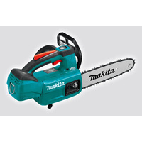"Makita 18V LXT Brushless 10"" Top Handle Chain Saw - Tool Only"
