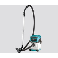 Makita 18Vx2 (36V) LXT / Corded Brushless Wet/Dry Vacuum Cleaner With 6.0Ah Kit