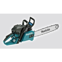 Makita 56cc Petrol Chainsaw Teal