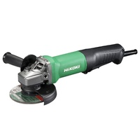 Hikoki 125mm 1400W Heavy Duty Angle Grinder
