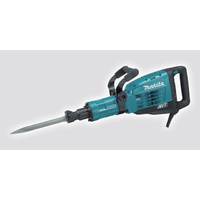 Makita Demolition Breaker 30mm Hex Shank With AVT