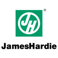 James Hardie 305751 HardieGlaze 6mm Cap Aluminium White 2700mm