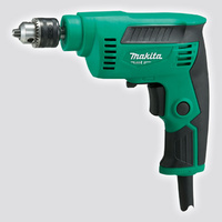Matika 6.5mm High Speed Drill MT Series