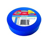 Soudal Gorilla Masking Tape Low Tack Blue 25mm x 50m