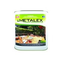Soudal Metalex Concentrated Timber Preservative Green 1ltr