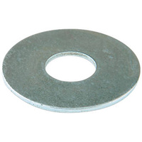 Washer Round M12 x 24mm x 1.5mm Stainless Steel 316