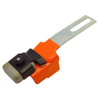 Paslode Framing Nailer Orange No Mar Tip B20544G