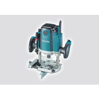 "Makita RP1800J 12.7mm - 1/2"" Plunge Router"