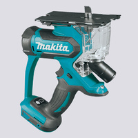 Makita 12V CXT Drywall Cutter - Tool Only