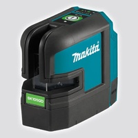 Makita 12V CXT Green Cross Line Laser