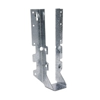 Simpson Strong Tie LUS46/118Z Double Shear Joist Hanger 45mm x 120-160mm ZMAX Galvanised