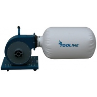 Tooline DC230 Mini Dust Collector