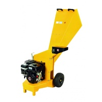 Tooline WC70 Wood Chipper