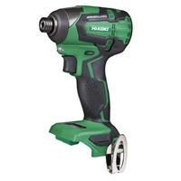 Hikoki 18V 175Nm Brushless Impact Driver Bare Tool