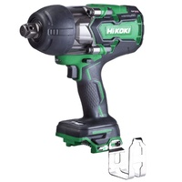 "Hikoki 36V 1100Nm 3/4"" Impact Wrench Bare Tool"