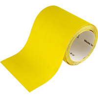 Sand Paper Roll 10m 120 Grit No Fill