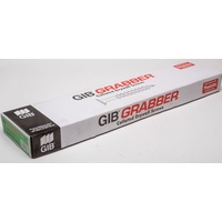 Gib Grabber Screw 13965 Drywall Collated Course 6g x 41mm High Thread Zinc 1000