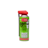 CRC CDT Cutting Oil Aerosol 400ml